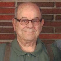 Mr. Jack R. Hughes