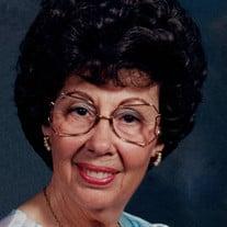 Rita Louise Peasel