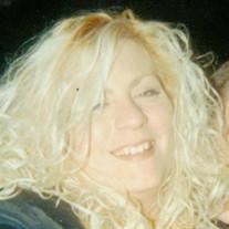 Stacy Benee Bright