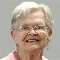 Mrs. Wanda Worsley (Wright)