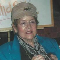 Dorothy LaDale  Frank