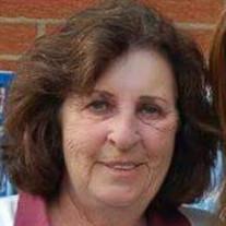 Marie Ann Lyons