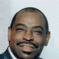 Larry W.  Martin