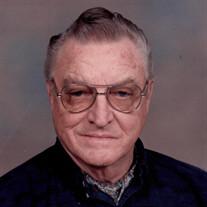 Richard C. Warner