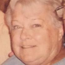 Marjorie Foutz