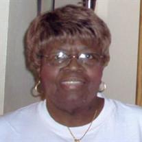 Evelenia E. Jackson