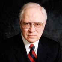 Rev. Paul Robert Beck