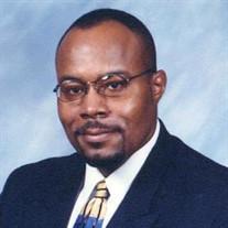 Mr. Sheldon Ray Grant