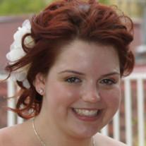 Mrs. Megan Kathleen Petz