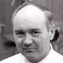 Donald G. Holt