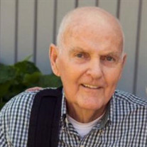 Roy Grant Sammons Sr.