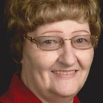 Marilyn E. Brahm