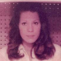 Janice Mary Drain