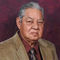 Keeper  James Johnson Sr.