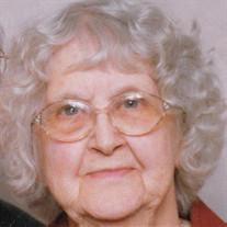 Hazel Vaughn