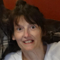 Cheryl Anne Mast