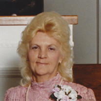 Janice Claudette Willey