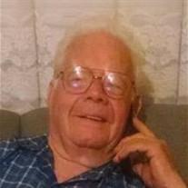 Harold Dean Pentecost Sr.