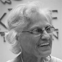 Mrs. Lois Jean Gilley