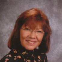 Margaret Elaine Muth