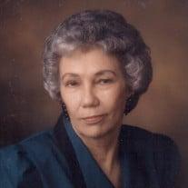 Mrs.  Sara Tom Spear Carroll Pitts