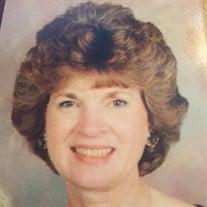 Edith May McBride
