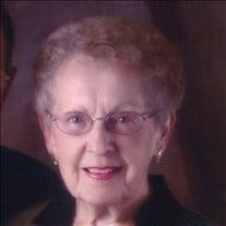 Irene Catherine Wolfe