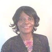 Peggy Ann Jenkins