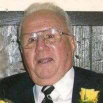 Walter Francis Gunville