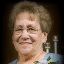 Esther M. Koontz