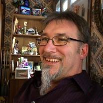 Greg N. Davis