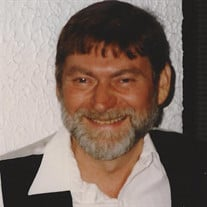 Siegfried Rickert