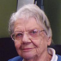 Eleanor A. Anderson