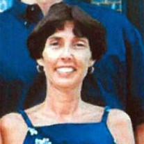 Susan Gail (Thompson) Wall