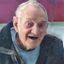 Mr. Billy Joe Powell