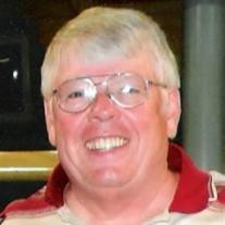 Ronald Joseph Tenczar
