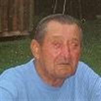 Paul A.  Nagy, Sr.