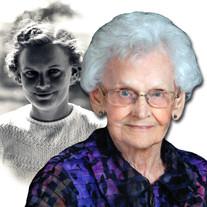 Agnes Helen Little