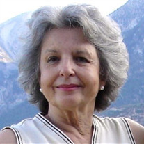 Delia Margarita Herrera-Brooks