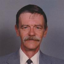 Richard Strachan