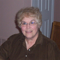 Patricia J. McAuliffe