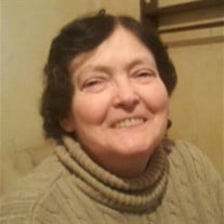 Carol S Burkert