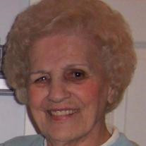 Mary Masters Culligan(Freitas)