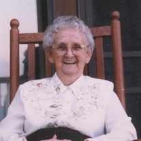 Esther  Pinson Slone