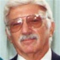 John B. Armando