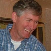 Timothy Glenn Earls