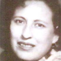Barbabara P. Martinez