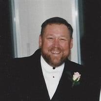 Larry Hendrickson
