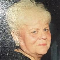 Rae D. (Pelletier) Milbury