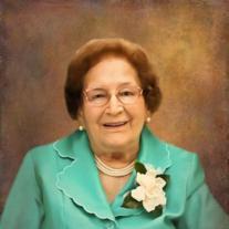 Mrs. Thelma Bowman Gaines